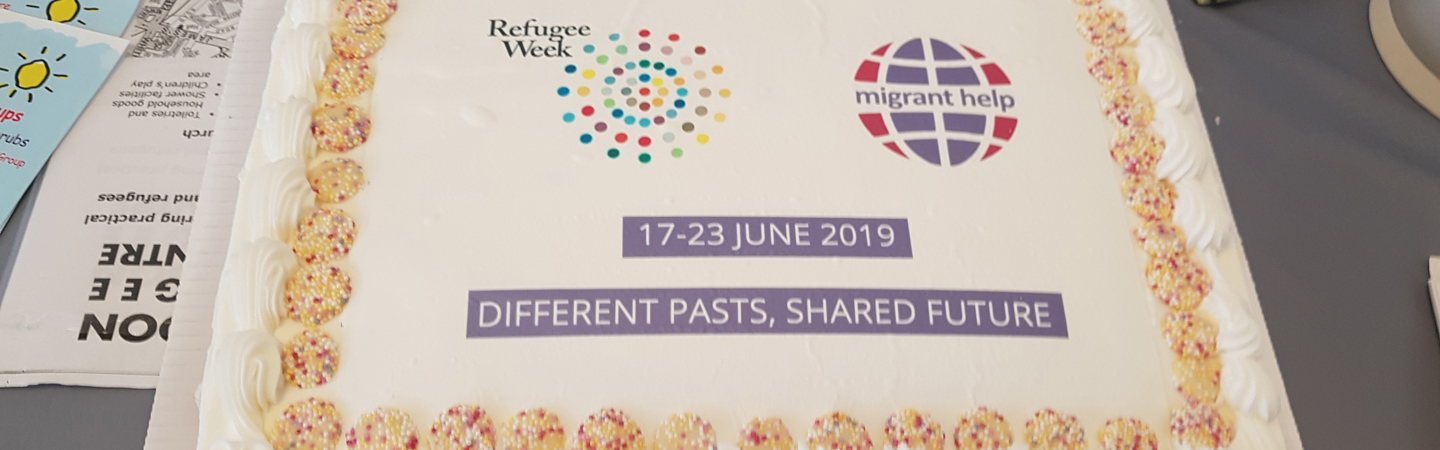Refugee Week Newsletter