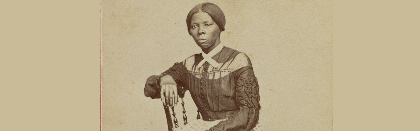 Harriet Tubman: the woman who led hundreds of slaves to freedom
