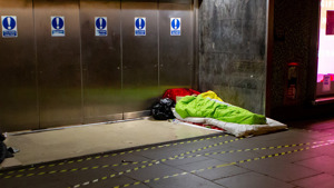 Joint-letter – New Home Office policy on rough sleeping and the increased risks of modern slavery